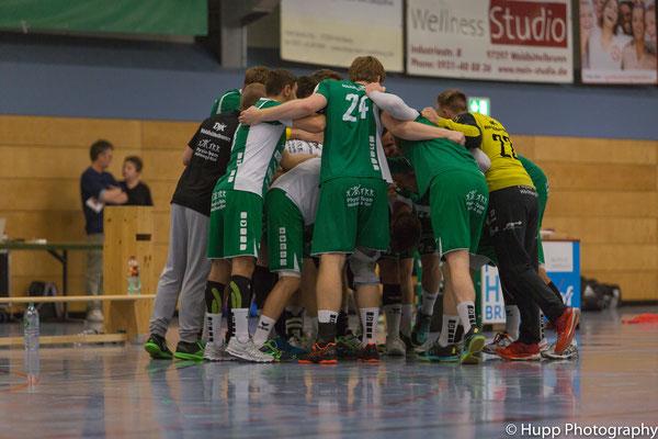 Handball Bayernliga