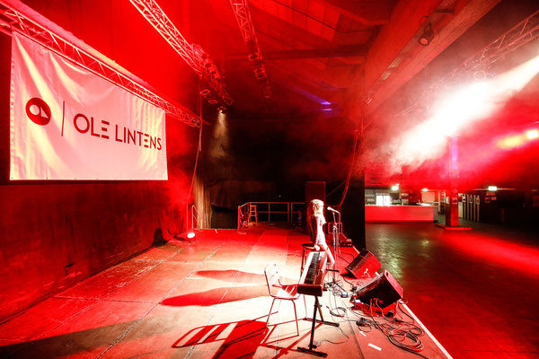 DJ Ole Linnens