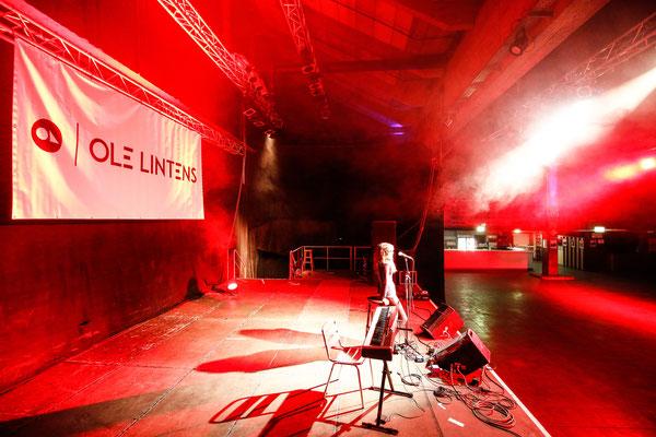 DJ Ole Lintens