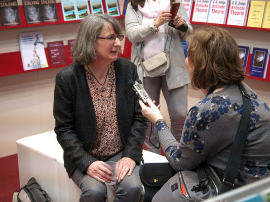 Im Interview zum Thema Selfpublishing