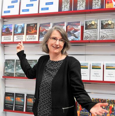 Leipziger Buchmesse 2018 - Sonderpräsentation