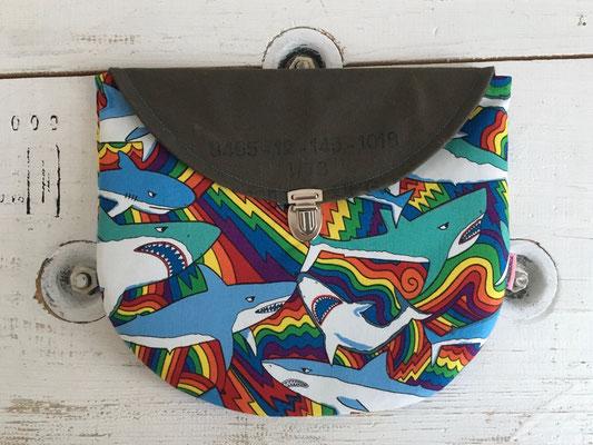 Universaltasche groß, für Kalender, Stifte usw - für unterwegs !