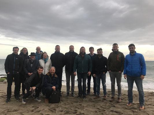 Voyage d'études Sotogrande / Visite de la Sotogrande International School 31.01.2019 / (c) www.effep.eu