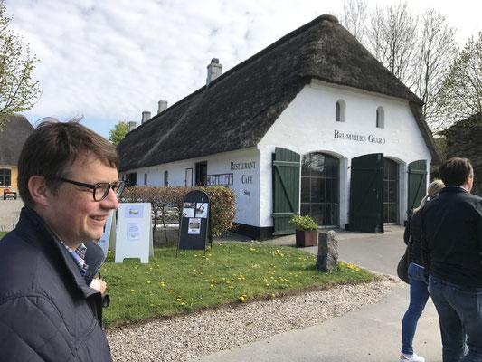 Voyage d'études VUC SYD Haderslev / Visites culturelles / mai 2017 / (c) www.effep.eu