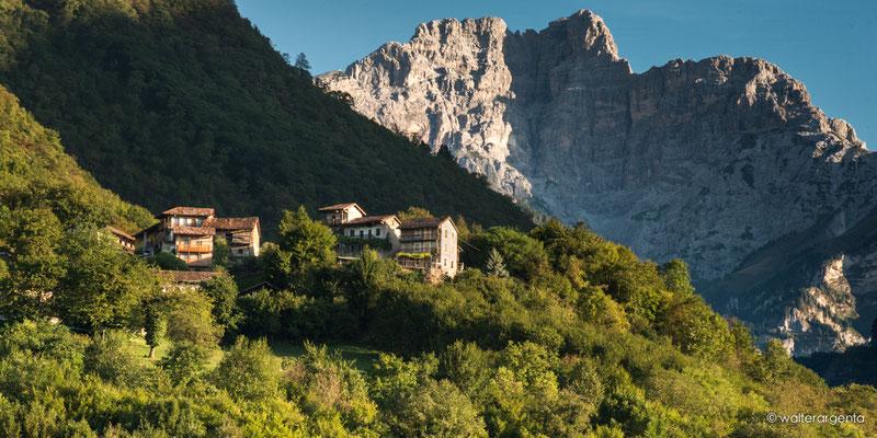 "Borgo ""Montagne"""