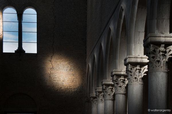 Aquileia-Basilica di S. Maria Assunta