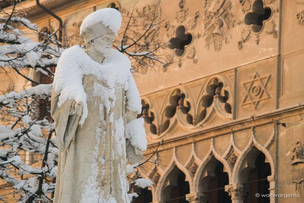 Feltre - Piazza Maggiore