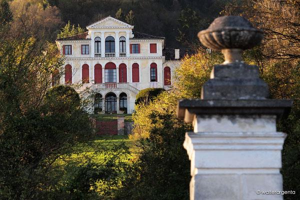 Maras di Sospirolo - Villa Sandi-Zasso