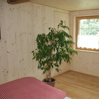 Strebel Holzbau Umbau Bauernhaus