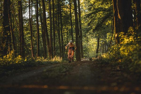 Florian Wessler, Monton Sports, Radon