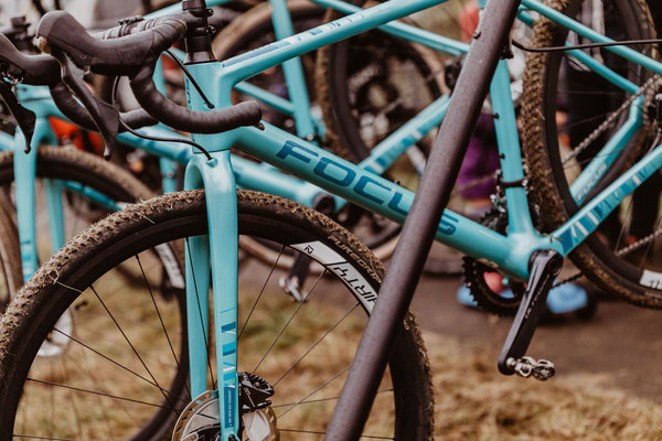 Focus-bikes beim Radcross Nisterberg 2019