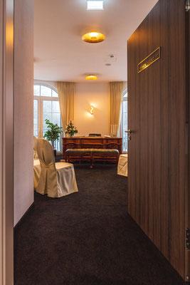 Parkhotel Hachenburg, Parkhotel Hachenburg Winter, Hogano Parkhotel Hachenburg, Parkhotel Hachenburg Trauzimmer