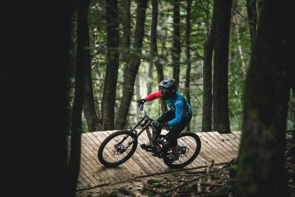 Bikepark Bad Marienberg, Trailhunter, Trailhunter Clothing