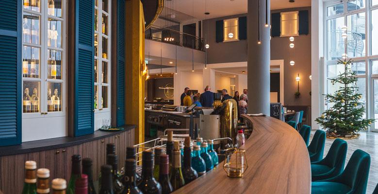 Parkhotel Hachenburg, Parkhotel Hachenburg Winter, Hogano Parkhotel Hachenburg, Parkhotel Hachenburg Bar