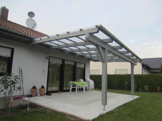 Terrassen Holz Guggenberger1s Webseite