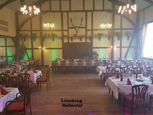 Floorspots Lönskrug Hellenthal