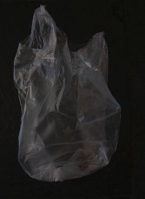 Ghostbag   90 x 120 cm