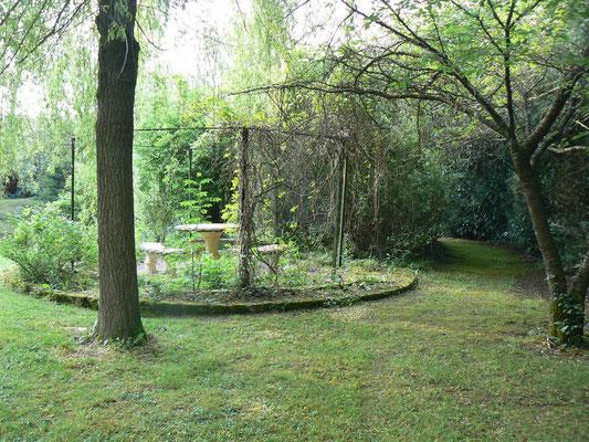 Propriété de 10000 m² - Meuse