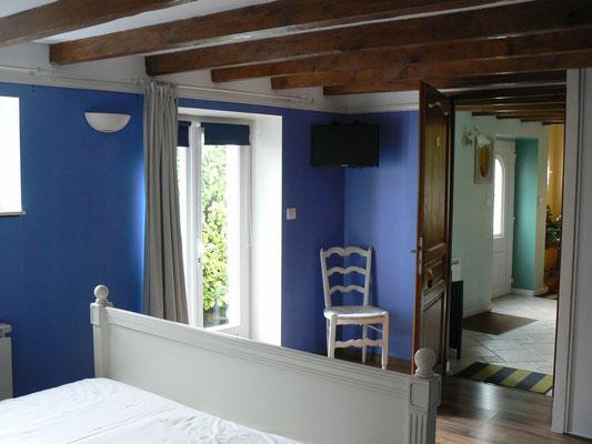 Chambre d'hôtes Mélanie à Sampigny près de Commercy et Verdun