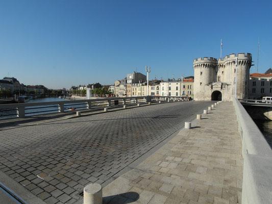 Visite des portes des remparts- Verdun - Crédit : Jan Vetter
