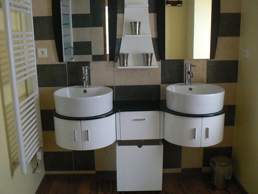 la salle de bain élodie