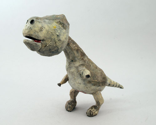 175 ティラノサウルス 2015年 24×11×25