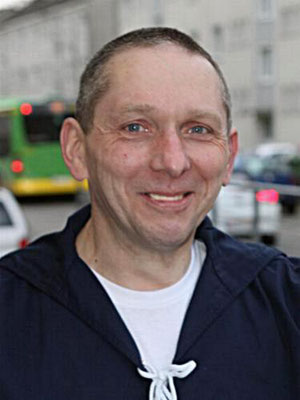 Harry Szymiczek