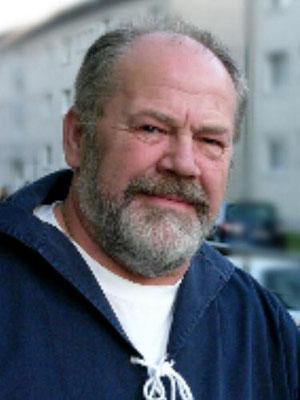 Bruno Fischer