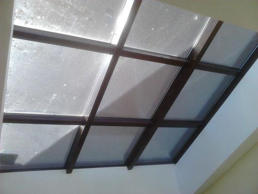 Interior Veranda