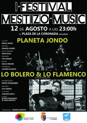 Festival Mestizo Music
