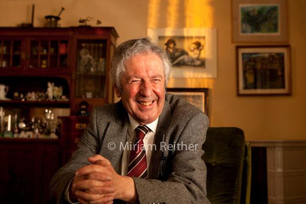 Alfred Komarek, Schriftsteller
