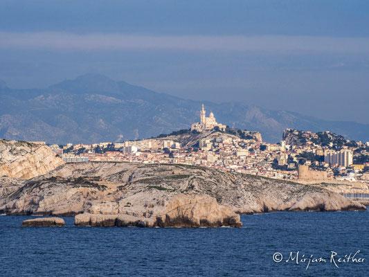 Marseille, Frankreich
