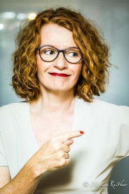 Nicole Siller, Coach www.lebendich.at