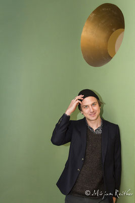 Lars Eidinger, Schauspieler