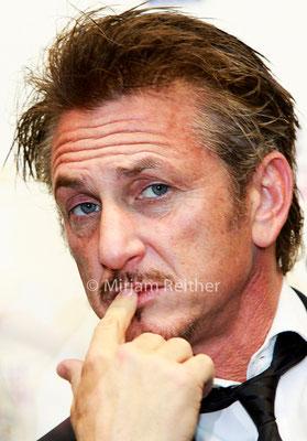 Sean Penn, Schauspieler