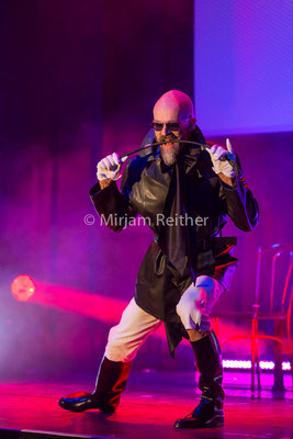 1. Boylesque Festival Vienna, Sir Willy Waterlily, Wien 2014