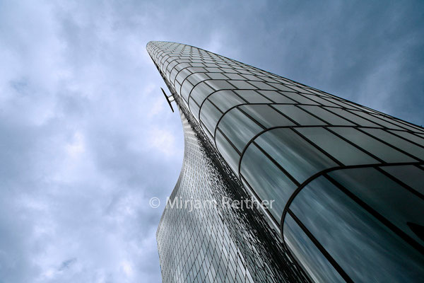 OMV-Tower
