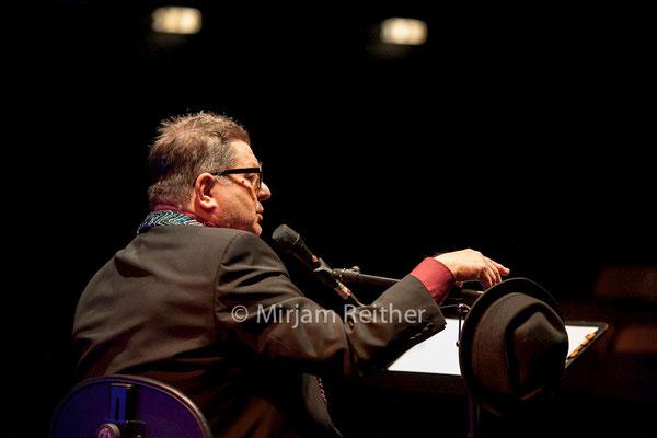 Erwin Steinhauer, Schauspieler & Musiker