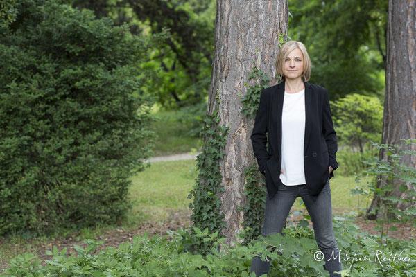 Karin Kwet, , Therapeutin