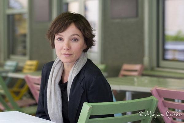 Julia Koschitz, Schauspielerin
