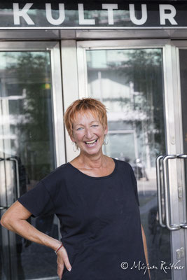 Eva Rossmann, Schriftstellerin