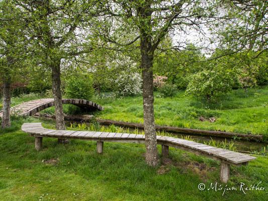 Garten Bere Mill, England