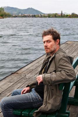 Andreas Lust, Schauspieler