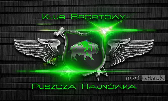 ©,Klub Sportowy Puszcza Hajnówka 1
