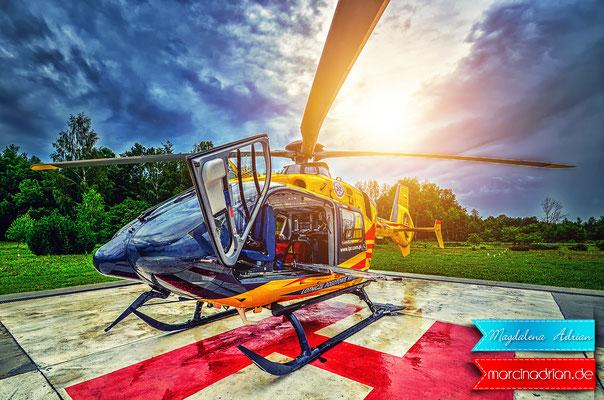 Lotnicze Pogotowie Ratunkowe, www.lpr.com.pl, Helicopter Emergency Medical Service, Śmigłowcowa Służba Ratownictwa Medycznego, SP-HXE - Eurocopter EC135P2+ - SP ZOZ, eurocopter, Hajnówka, Podlasie Local Guide, LocalGuides, Marcin Adrian, MarcinAdrian