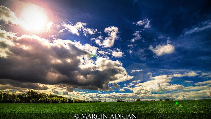 ©, Marcin Adrian, Wesseling