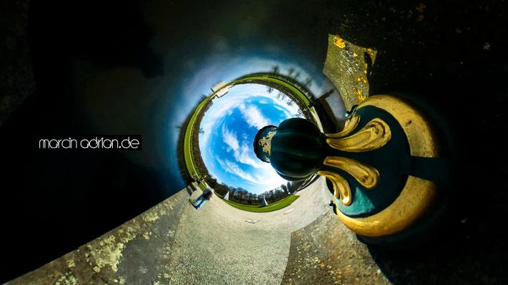 Schlösser, Augustusburg und Falkenlust, Brühl, Marcin Adrian, Marcin_Adrian, Magdalena _Teterdynko, Magdalena Teterdynko, www.marcinadrian.de, Wesseling, werbekurier, Stadt Wesseling Little Planet, Tiny Planet, #Little #Planet #Tiny #Planet #Little_Planet