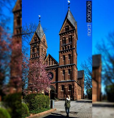 Marcin Adrian, www.marcinadrian.de, Wesseling, Katholischen, Kirche. St. Germanus