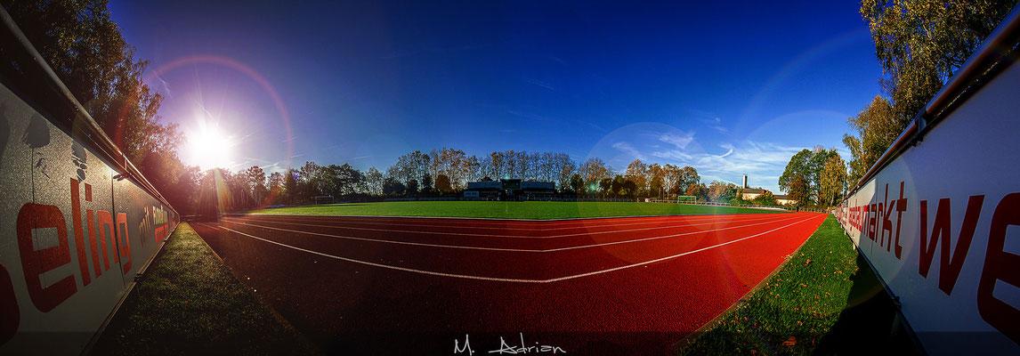 ©, Marcin Adrian, Ulrike-Meyfarth-Stadion - Stadion,Wesseling