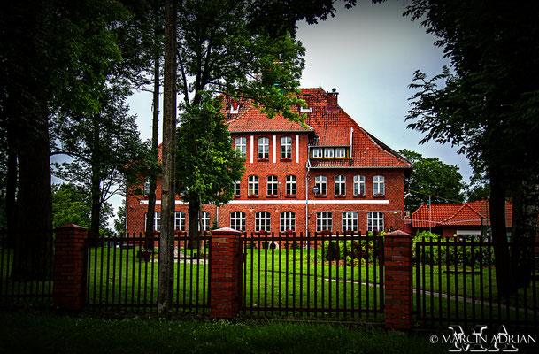 ©, Marcin Adrian, Poland, Reszel, Gimnazium nr 1
